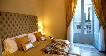 Palazzo Cerami Catania Acireale hotels