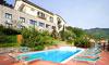 Villa Edera Hotel 3 Stelle