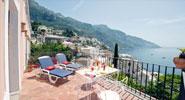 Villa Principe Giovanni Positano Hotel