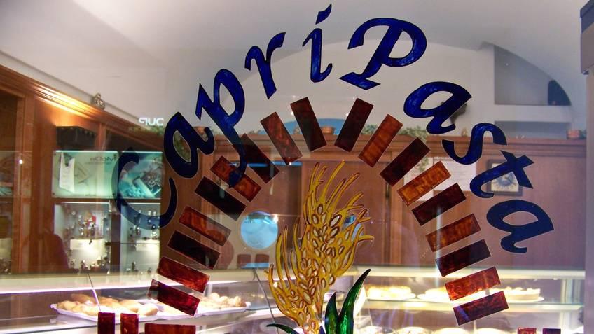 Capri Pasta Rotisseria Restaurantes Capri