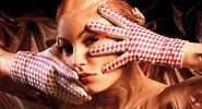 Capri Gloves - Fashion