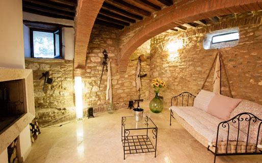 Antica Casa i Sucinelli Bed & Breakfast Serre di Rapolano