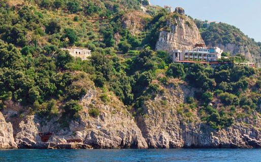 Villa Campitiello Conca dei Marini Hotel