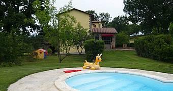 Ferraguzzo Citerna Perugia hotels