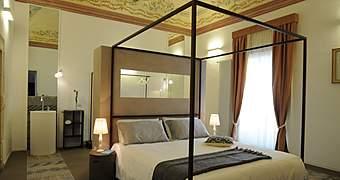 Iblainsuite Ragusa Hotel