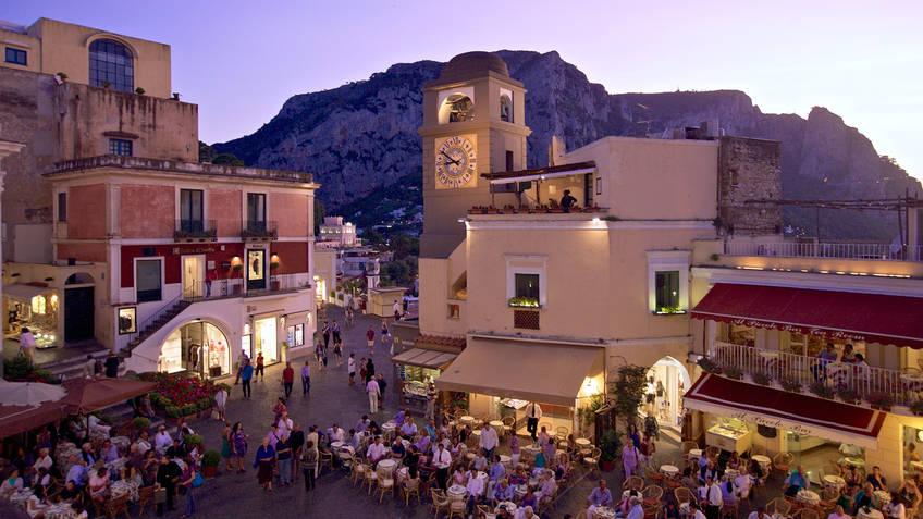 Bespoke Capri Guided tours Capri
