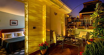 Hotel Centrale Roma Rome hotels