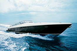 Capri Luxury Boats