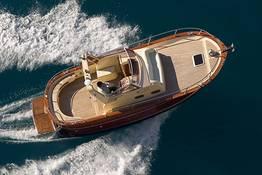 Joe Banana Limos - Boat