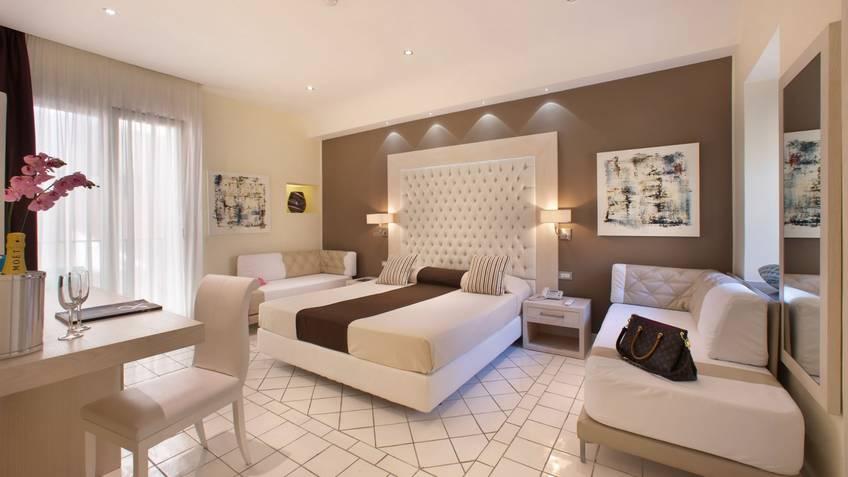 Palazzo Montefusco Bed & Breakfast Sorrento