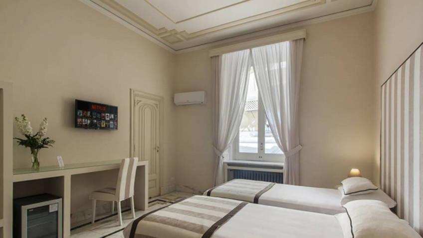 Palazzo Starace Guest House Sorrento