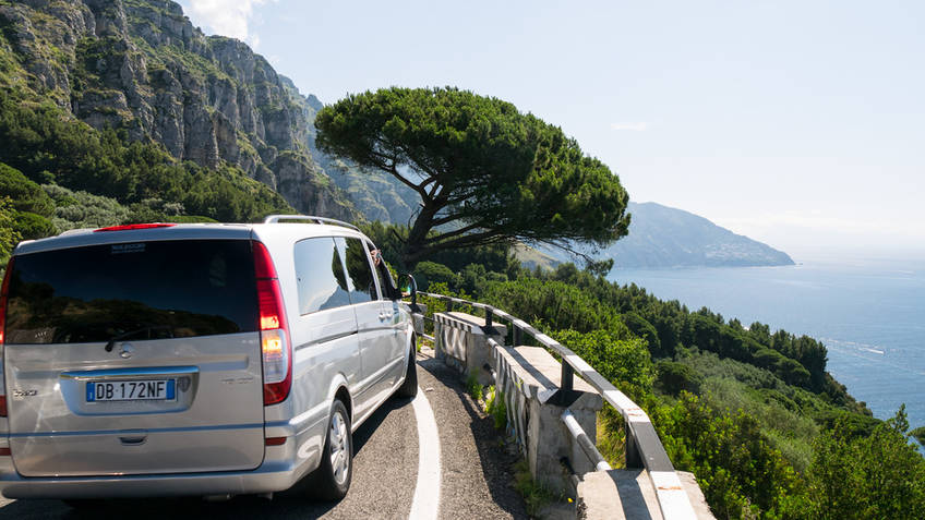 Sorrento Limo Guided tours Sant'Agnello