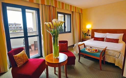Hotel dei Cavalieri - Caserta Hotel 4 Stelle Caserta