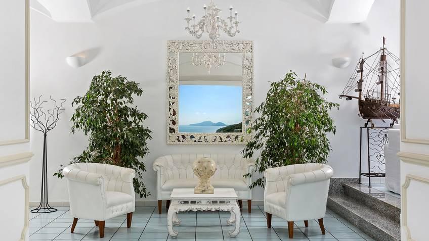 Hotel & Spa Bellavista Francischiello Hotel 3 Stelle Massa Lubrense