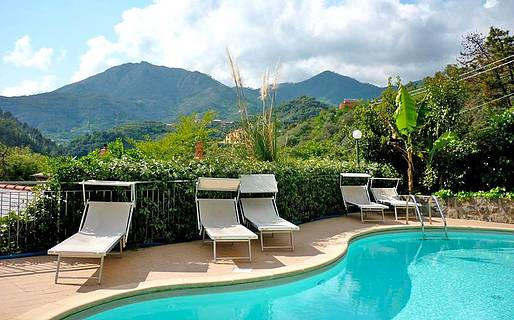 Costa Morroni Resort Levanto