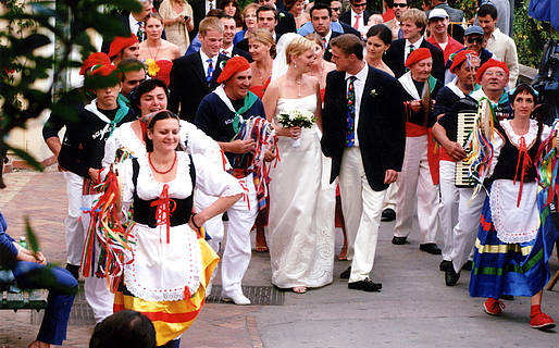 Capri Wedding Wedding Planners Capri