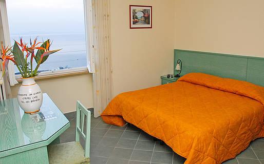 Da Giorgio Hotel 1 estrela Capri