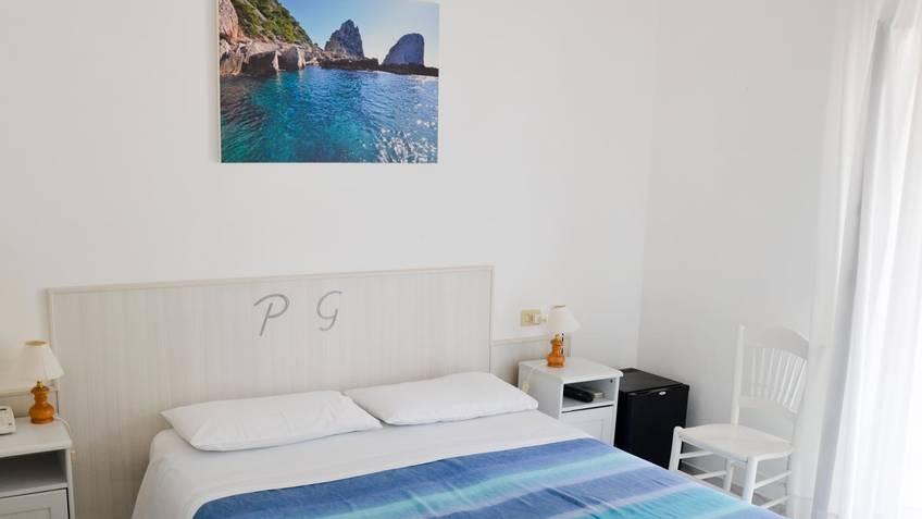 Guarracino Hotel 1 estrela Capri
