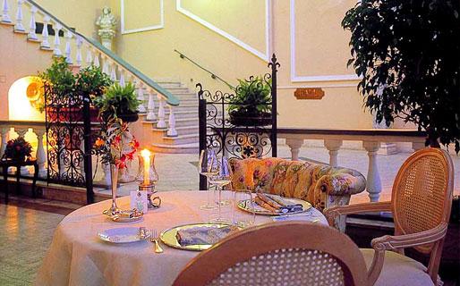 Il Quisi Restaurantes Capri