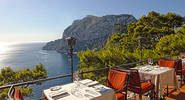 Monz� - Restaurants Capri