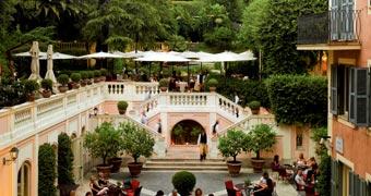 Hotel De Russie Roma Roma hotels