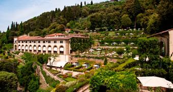 Belmond Villa San Michele Fiesole Hotel