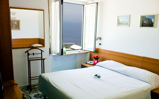 Stella Maris 1 Star Hotels Capri