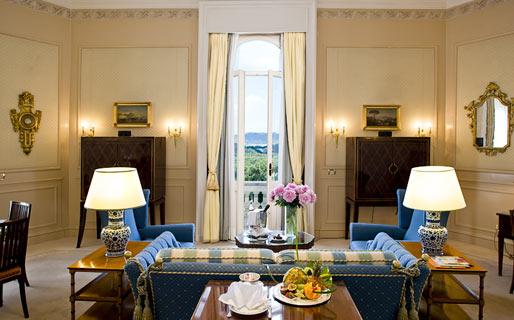 Marriott Grand Hotel Flora Hotel 5 Stelle Lusso Roma