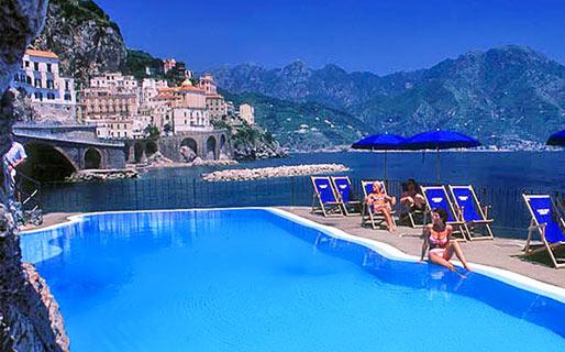 Taormina Hotel  Stelle Mare