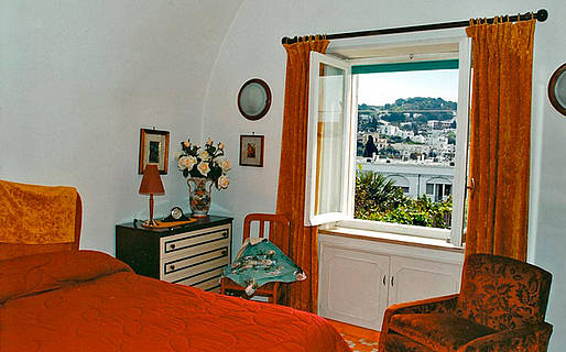 Edera Bed & Breakfast Capri