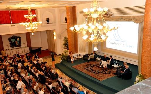 Capri Congressi Congresses Capri