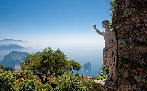 Capri Tours & Excursions Travel agencies Capri