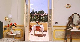 San Luca Spoleto Montefalco hotels