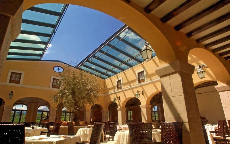 Adler thermae san quirico d 39 orcia e 99 hotel selezionati nei dintorni - Terme adler bagno vignoni ...