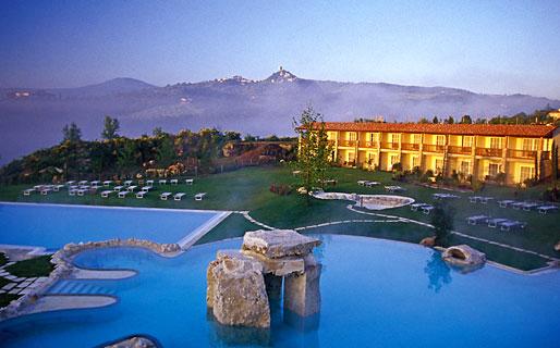 Adler thermae san quirico d 39 orcia e 99 hotel selezionati - Bagno vignoni hotel adler ...