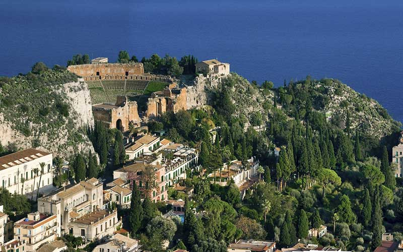best hotels sicily - photo#13