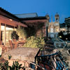 The Inn & the View at the Spanish Steps Roma