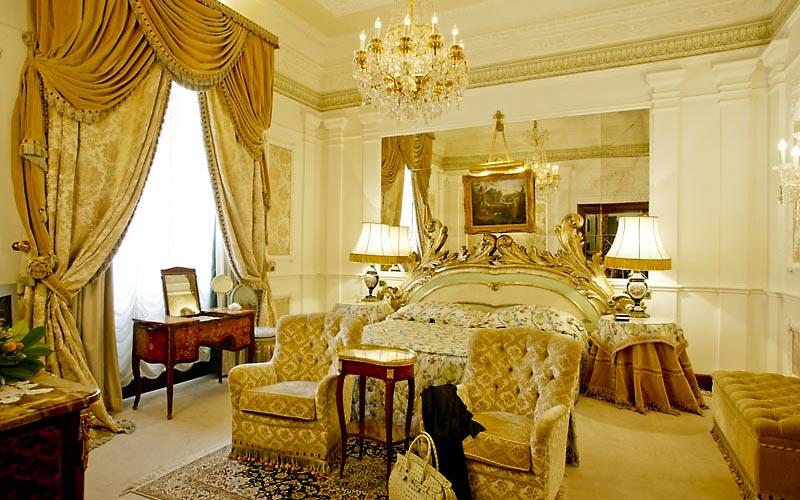 Grand Hotel Rimini Camere