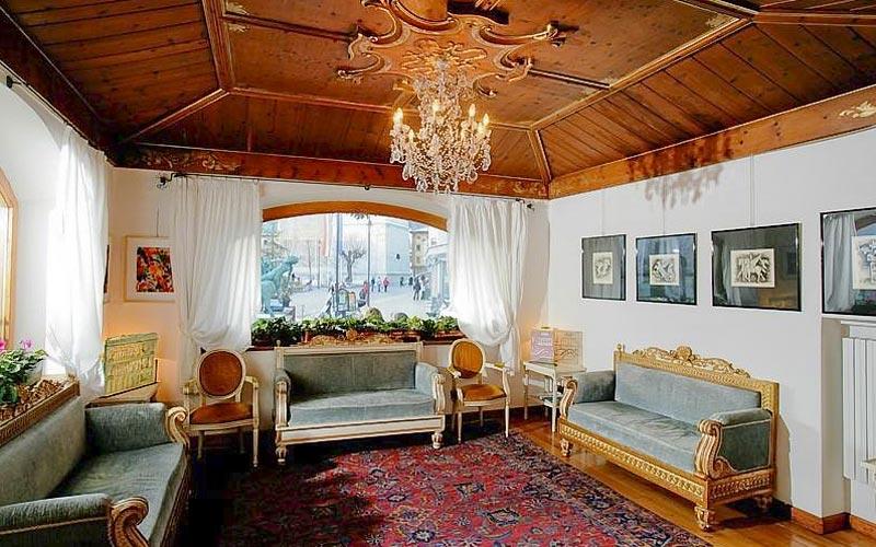 Hotel ancora cortina d 39 ampezzo and 37 handpicked hotels - Hotel a cortina d ampezzo con piscina ...