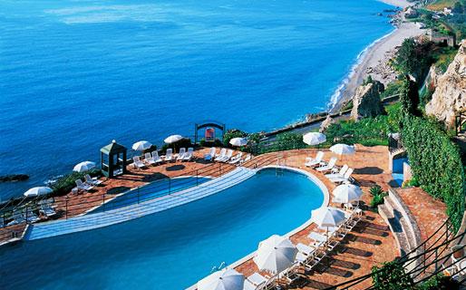 Hotel  Stelle Taormina Mare