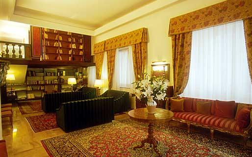 Hotel Principe di Villafranca Hotel 4 Stelle Palermo