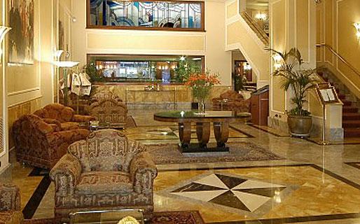 Doria Grand Hotel Milano Hotel