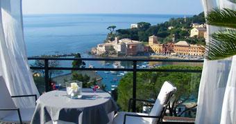 Vis à Vis Sestri Levante Hotel