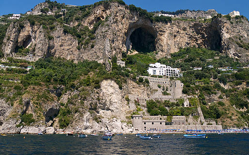 Grand Hotel Il Saraceno Amalfi Hotel