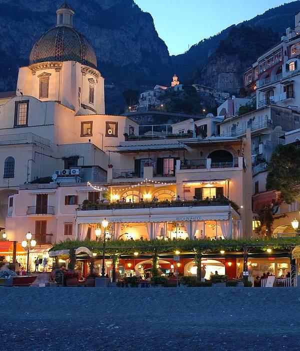 Buca di Bacco Positano Prices and availability