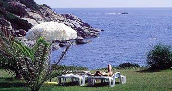Hotel Cala Caterina Villasimius Hotel