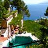 La Casa nel Bosco Capri