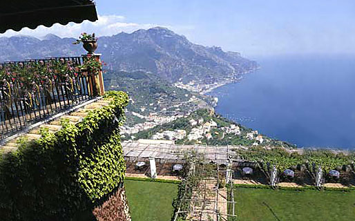 Hotel Palumbo Ravello Hotel