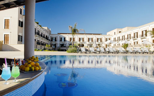 Hotel Giardino di Costanza 5 Star Luxury Hotels Mazara del Vallo