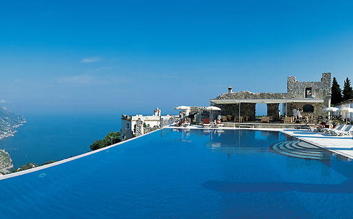 Belmond hotel caruso ravello book online - Hotel in sorrento italy with swimming pool ...